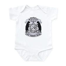 Missouri Highway Patrol Infant Bodysuit