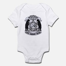 Missouri Highway Patrol Infant Bodysuit