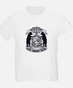 Missouri Highway Patrol T-Shirt