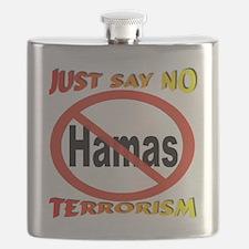 Unique Gaza Flask