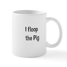 Floop3 Mugs