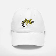 Leopard Gecko Baseball Baseball Cap