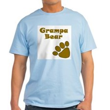 Grampa Bear T-Shirt