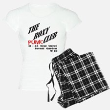 The Roxy Punk Club Pajamas