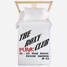 The Roxy Punk Club Twin Duvet