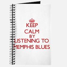 Cool Memphis radio Journal