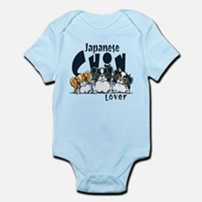 Japanese Chin Lover Body Suit