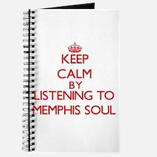Unique Memphis radio Journal