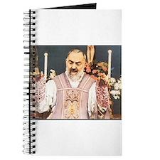 Funny Padre pio Journal
