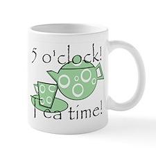 5 O'clock! Tea time! Mugs