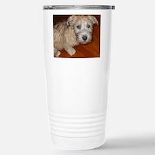 Glen_of_Imaal_Terrier wheaton Travel Mug