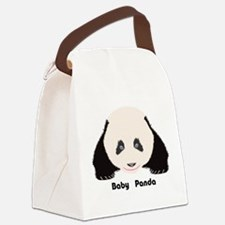 Funny Comics animation Canvas Lunch Bag