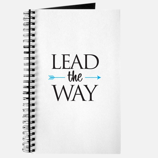 Lead The Way - Journal