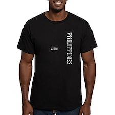 Cebu Black T-Shirt