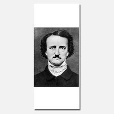 Edgar Allan Poe Invitations