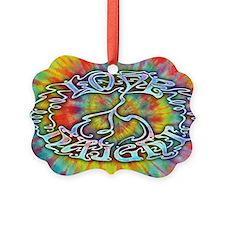 Cute Haight Ornament