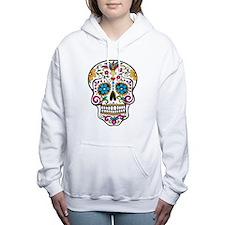 Cute Cool Women's Hooded Sweatshirt