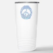 Love-Peace-Haight Travel Mug