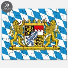 Cute Germany Puzzle