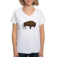 buffaloherd T-Shirt