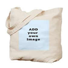 Add Image Tote Bag