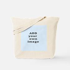 Add Image Tote Bag
