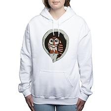 Selene Women's Hooded Sweatshirt