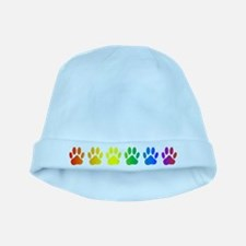 Funny Patterns baby hat