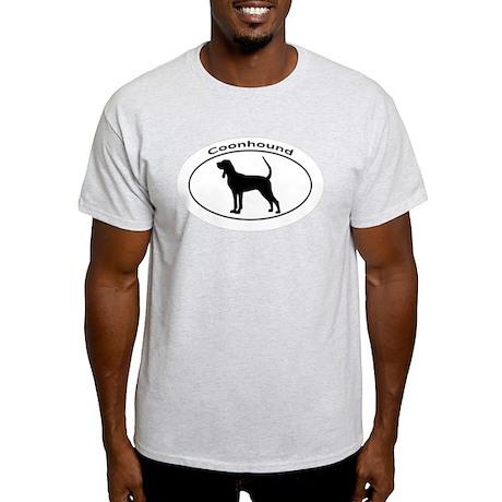COONHOUND Light T-Shirt