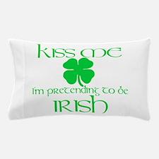 Sorta Irish Pillow Case