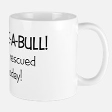 Adore-A-Bull! Pit Bull Mug