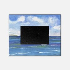 Redondo to Catalina Picture Frame