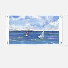 Redondo to Catalina Banner