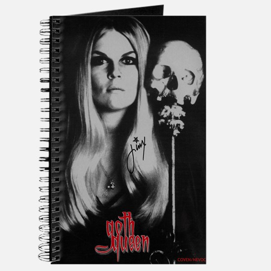 Goth Queen Journal