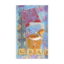 Infinite Love andGratitude Decal