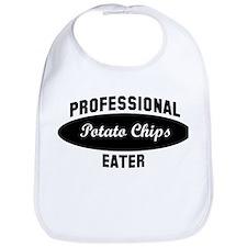 Pro Potato Chips eater Bib