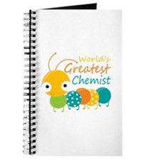 World's Greatest Chemist Journal