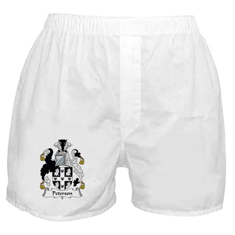 Peterson Boxer Shorts