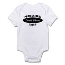 Pro Creole Cheese eater Infant Bodysuit