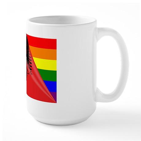 from Jeremiah gay albania