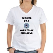 Elkhound_tr T-Shirt