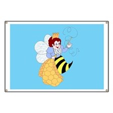 Bee Muse Banner
