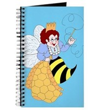 Bee Muse Journal