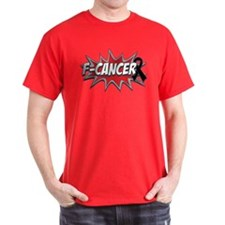 F Skin Cancer T-Shirt