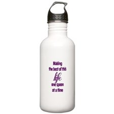 Spoonie Life Water Bottle