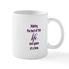 Spoonie Life Mugs