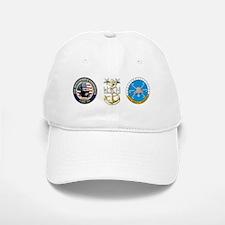 CVN-69 USS Eisenhower Baseball Baseball Cap