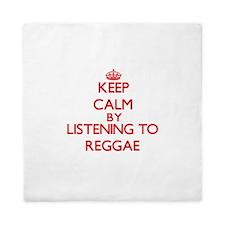 Keep calm and sing Queen Duvet