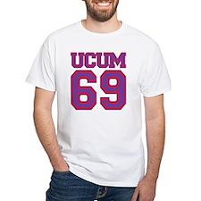 UCUM 69 Shirt