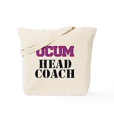 UCUM Head Coach Tote Bag